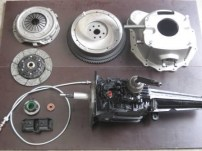 gearbox assy parts