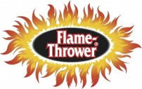 Flame Thrower